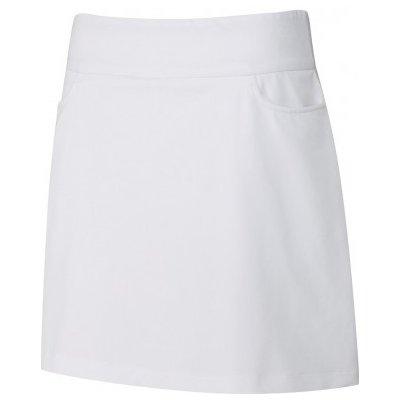 Ping Fern 2020 dámská golfová sukně bílá