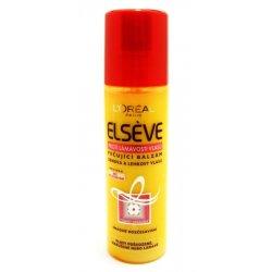 Balzámy na vlasy Loréal Elséve Ciment Ceramide Balzám na vlasy sprej 200 ml