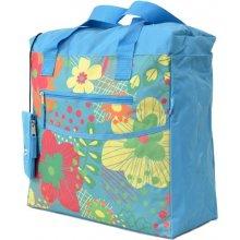 Benzi plážová taška BZ 4216-BLUE