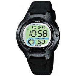 Digitální hodinky dámské. Hodinky Casio LW-200-1B 485740f578