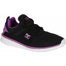 DC Shoes Heathrow Black / purple