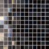 NovaBell Mosaico Lustro Night - obkládačka mozaika 30 x 30 černá PAW990L