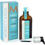Moroccanoil Treatments vlasová kúra pro jemné a zplihlé vlasy (Oil Treatment) 100 ml