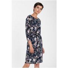 Greenpoint úpletové šaty se šňůrkou v pase B18FLW46 SUK503B18FLW46 0381879259