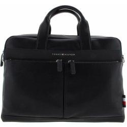 8cd1435d70 taška a aktovka Tommy Hilfiger brašna black AM0AM03586-002-613