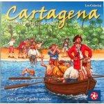 Winning Moves Cartagena II