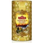 Hyson Vánoční čaj Christmass Fairy 75 g