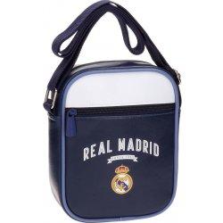 ddffc077e JOUMMABAGS Luxusní taška přes rameno Real Madrid Vintage 15x20x5 cm ...