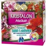 Agro Kristalon Muškát krystalické hnojivo 0,5 kg