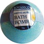 Procyon Botanico Šumivá koupelová koule mrtvé moře 70 g