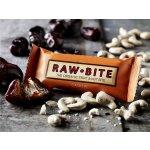 Rawbite tyčinka Bio 50 g