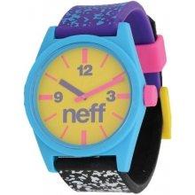 Neff Daily purple