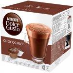Nescafé Dolce Gusto Chococino kávové kapsle 16 ks
