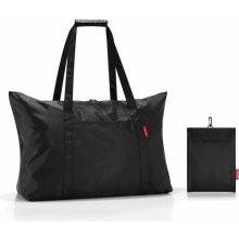 Reisenthel Skládací taška MINI Maxi TRAVELBAG black AG7003