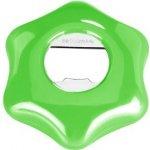 Otvírák na PET láhve a korunkové uzávěry Duopener PRESTO, zelená