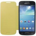 Pouzdro Samsung EF-FI919BY žluté