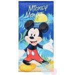 Jerry Fabrics Osuška Mickey 2015 75x150 cm