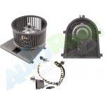 Ventilátor topení a klimatizace SKODA Octavia (1U2/1U5) limuzína i kombi 2001-2011 LP.0000.2757.65