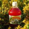 Dr. Dudek Třezalkový olej masážní a koupelový 215 ml