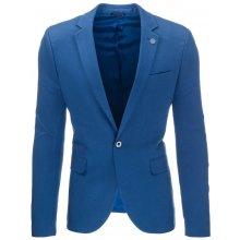 Gewerd pánské sako modrá