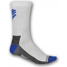 Sensor ponožky Race Lite ruka vysoké modrá