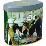Ahmad Tea Earl Grey plech 100 g