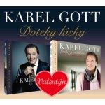 Karel Gott - Dotek lásky CD