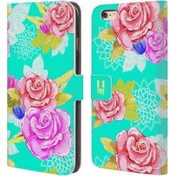 Pouzdro Head Case Apple Iphone 6 Plus 6s Plus Barevne Kreslene