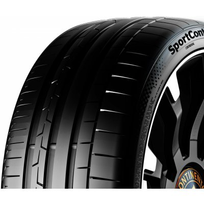 Continental SportContact 6 245/40 R18 97Y