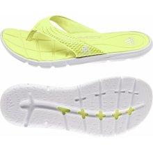 Adidas Adipure 360 Thong W žlutá