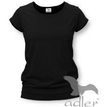 Adler City 150 černé
