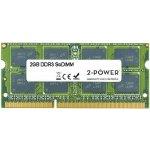 2-Power SODIMM DDR3 2GB 1066MHz CL7 MEM5002A