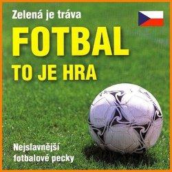Various: Fotbal to je hra CD