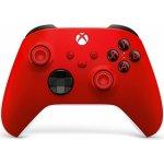 Recenze Microsoft Xbox Series Wireless Controller