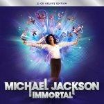 MICHAEL JACKSON - IMMORTAL - 2 de luxe edition) CD