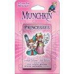 Steve Jackson Games Munchkin Princesses Booster Pack