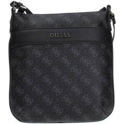 Guess HM6365POL81 crossbody bag Men black černá alternativy - Heureka.cz 0a8337674f4