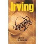 Dokud tě nenajdu John Irving