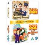 Postman Pat - Postman Pat And The Great Dinosaur Hunt / Postman Pat And The Pira DVD
