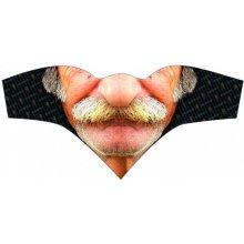 šátek Hawen trojcípý Bugaboos Moustache
