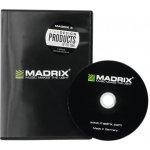 Madrix DVI Entry