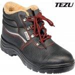 YATO Pracovní boty kotníkové zimní YT-80848 TEZU