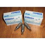 SIFOS Sifonové bombičky s náplní CO2 10ks