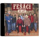 FESACI - 50 LET CD