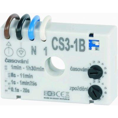 Elektrobock CS3-1B