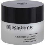 Academie Oily Skin normalizující matující krém 50 ml