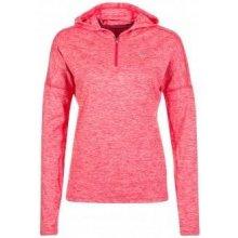 9e5294d6020 Nike Dry Element Hoodie W růžová 855515-608