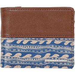 c7515c9cc Billabong Fifty50 Dark Earth luxusní pánská peněženka od 634 Kč ...