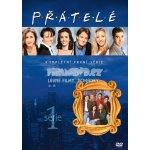 Přátelé - 1. série DVD