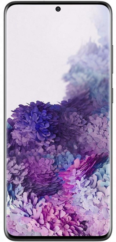 Samsung Galaxy S20+ G985F 8GB/128GB Dual SIM na Heureka.cz